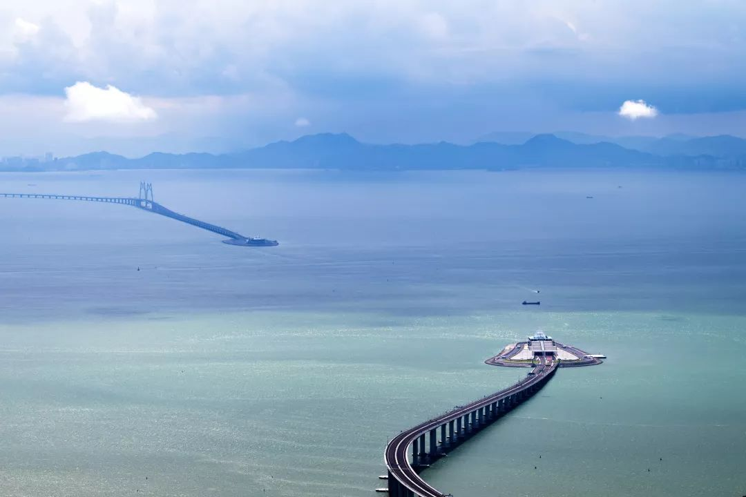 港珠澳大桥建设不可缺少的材料-预应力贝博官网app-奕星贝博官网app
