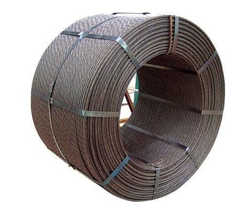 预应li混凝土结构zaibu同应li状态下gang绞线的腐蚀-yixinggang绞线