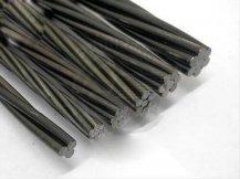 预应力钢绞线应该如何存储?