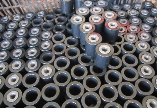 预应力钢绞xian的材liao组cheng是什么?