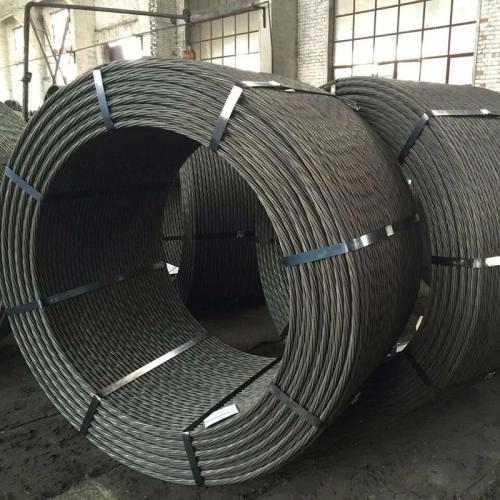 直销钢绞线企业选择